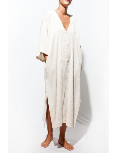Drape Cardigan - Organic Cotton