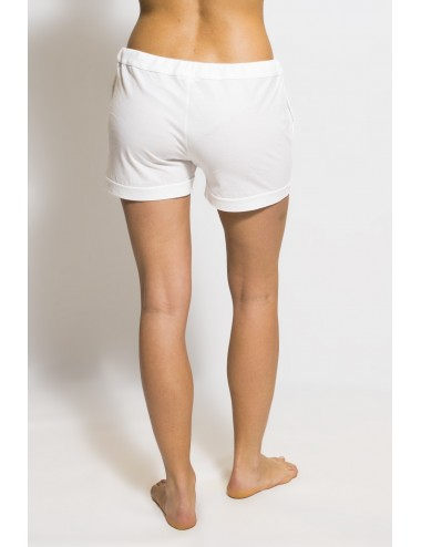 Drawstring Shorts - Sea Island