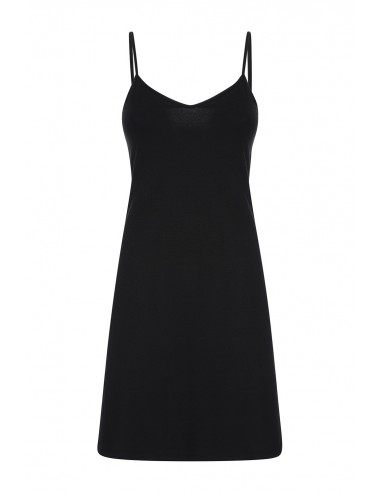 Slip Dress - Seaweed