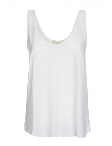 New Tank Top - Sea Island Fibre
