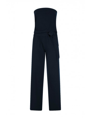 Jumpsuit - Mercerized Egyptian Cotton