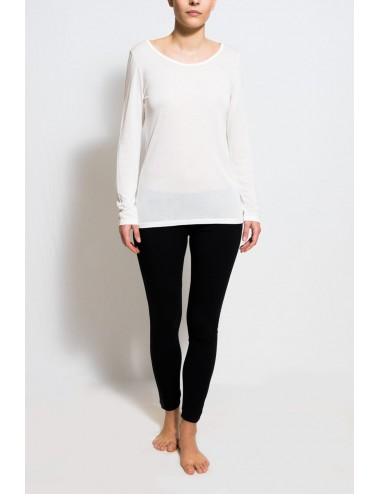 T-shirt Long Sleeves - Bamboo