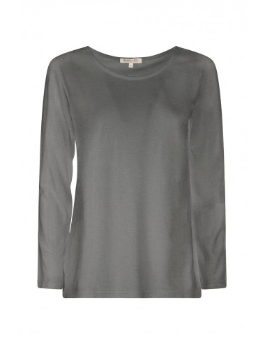 T-shirt Long Sleeves - Eucalyptus