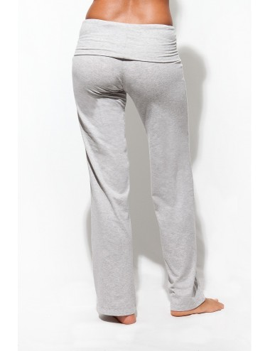 Loungewear Pants - Seaweed