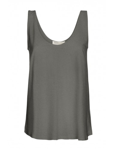 New Tank Top - Eucalyptus