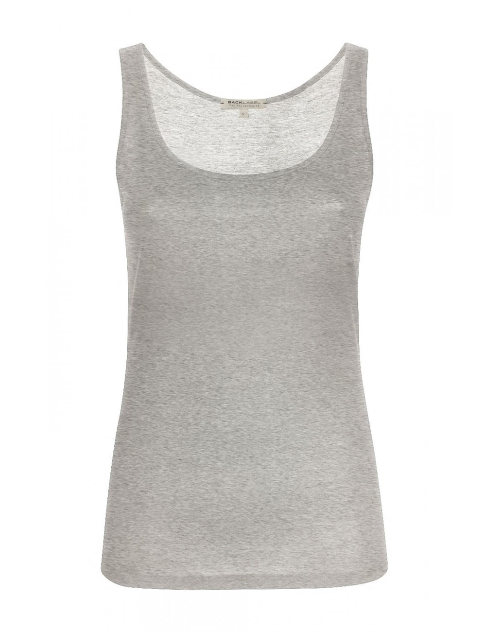 Tank Top - Organic Cotton