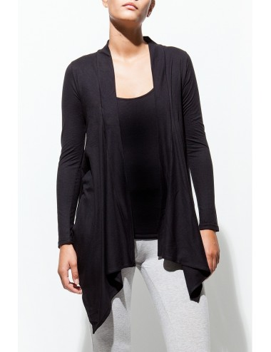 Cardigan - Organic Cotton